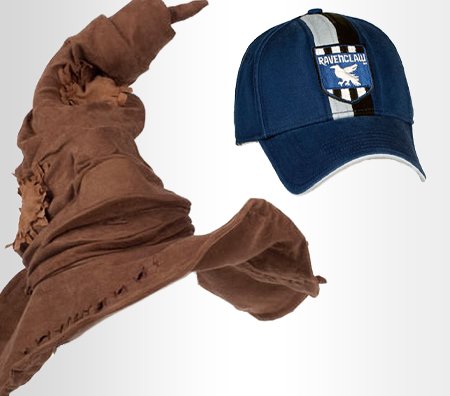 Sorting Hat™, Ravenclaw™ Adult Cap