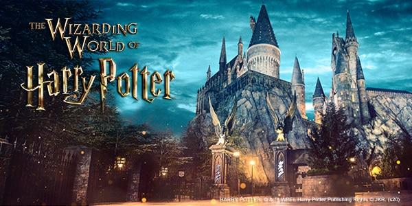 The Wizarding World of Harry Potter™ Merchandise