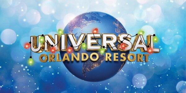 Universal Studios Globe Logo