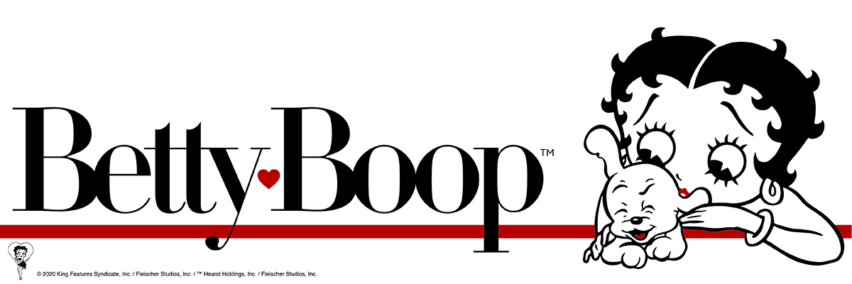 Betty Boop Merchandise