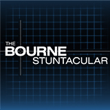 Shop The Bourne Stuntacular