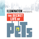 Shop Secret Life of Pets
