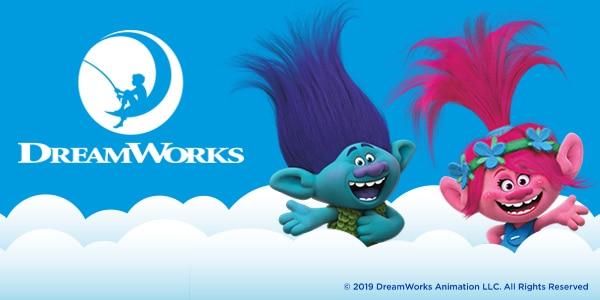 DreamWorks Merchandise