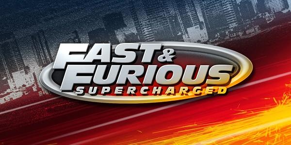 Fast & Furious Merchandise