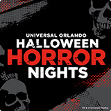 Shop Halloween Horror Nights