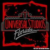 Shop Universal Studios Retro Marquee