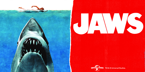 Jaws Merchandise