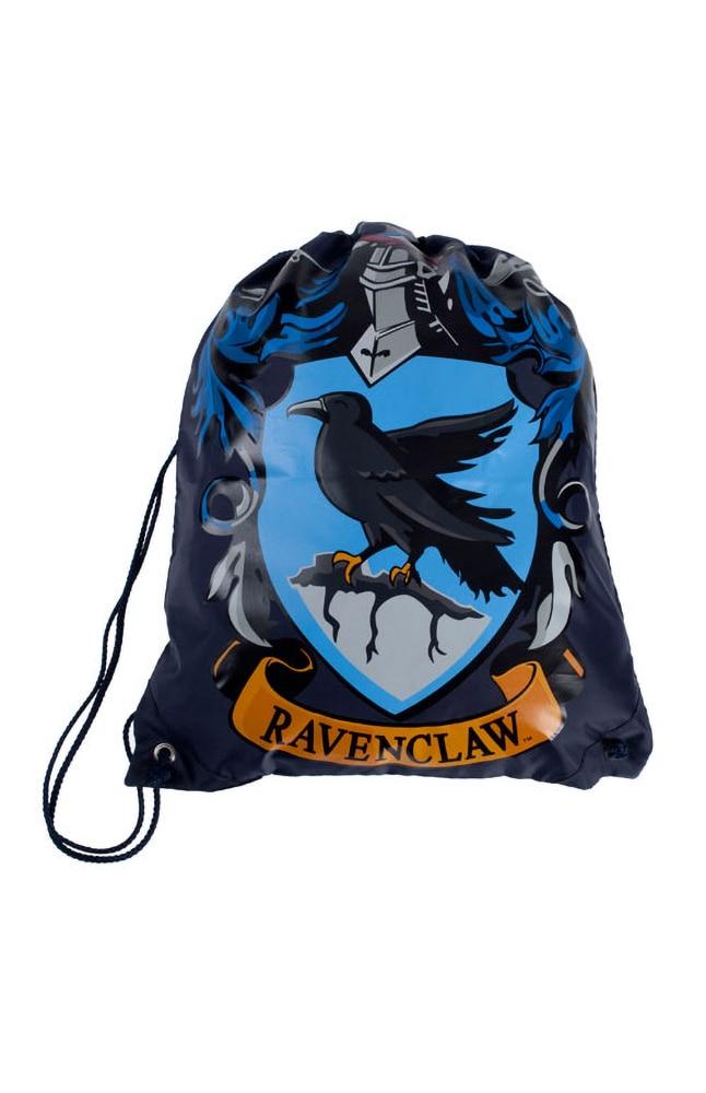 Harry Potter Ravenclaw Soc Sac Drawstring Bag