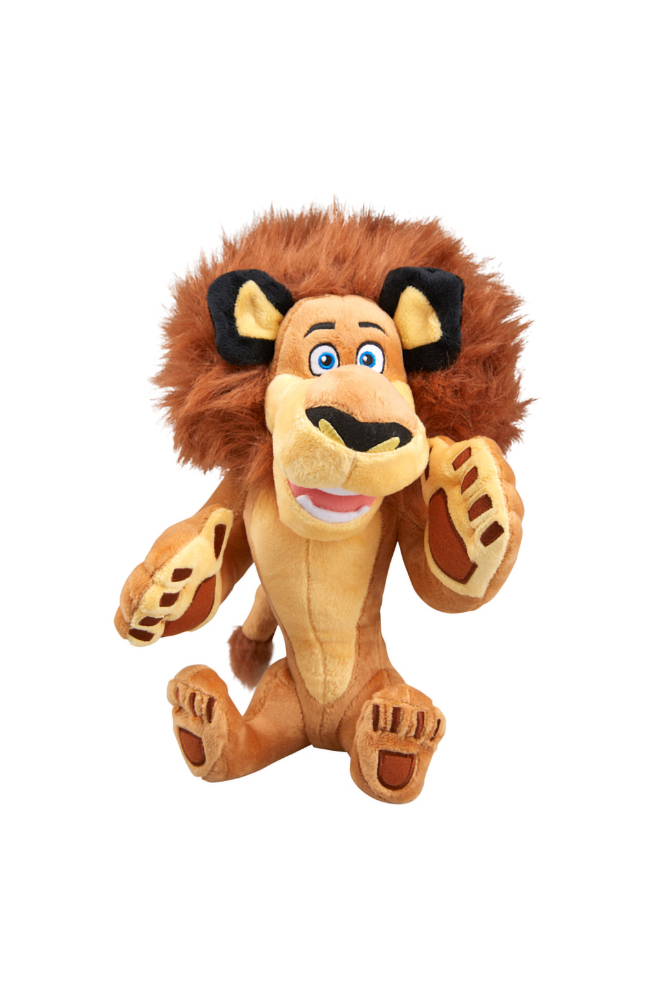 Image for Alex Plush from UNIVERSAL ORLANDO