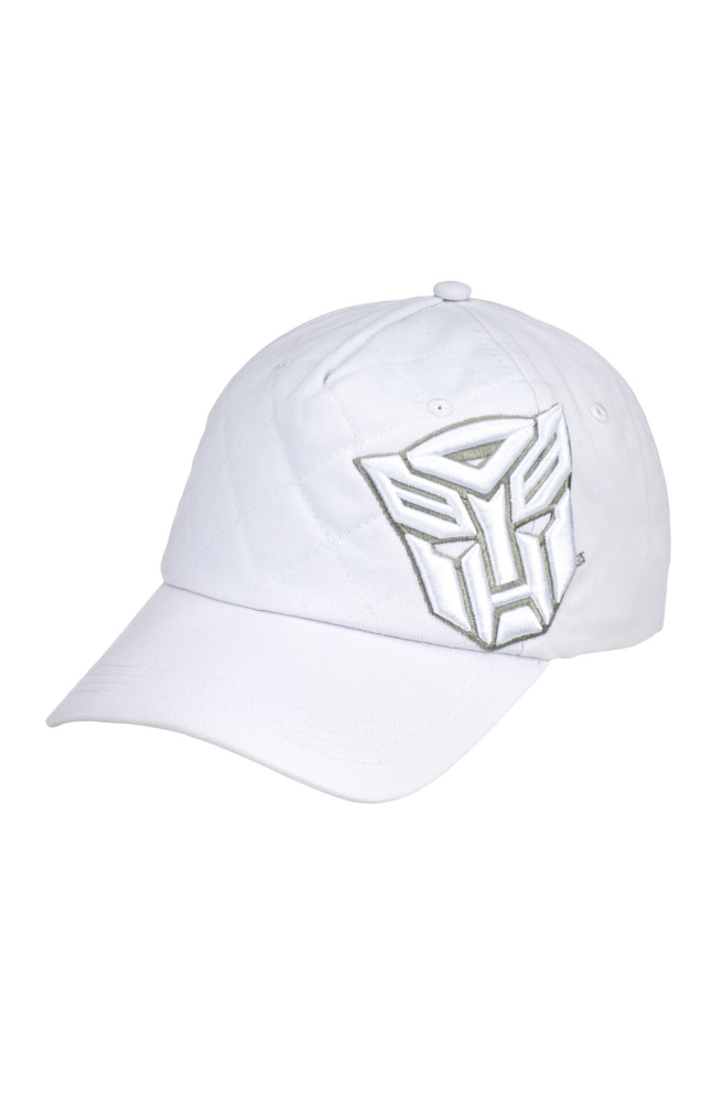 Image for Autobot Adult Cap from UNIVERSAL ORLANDO