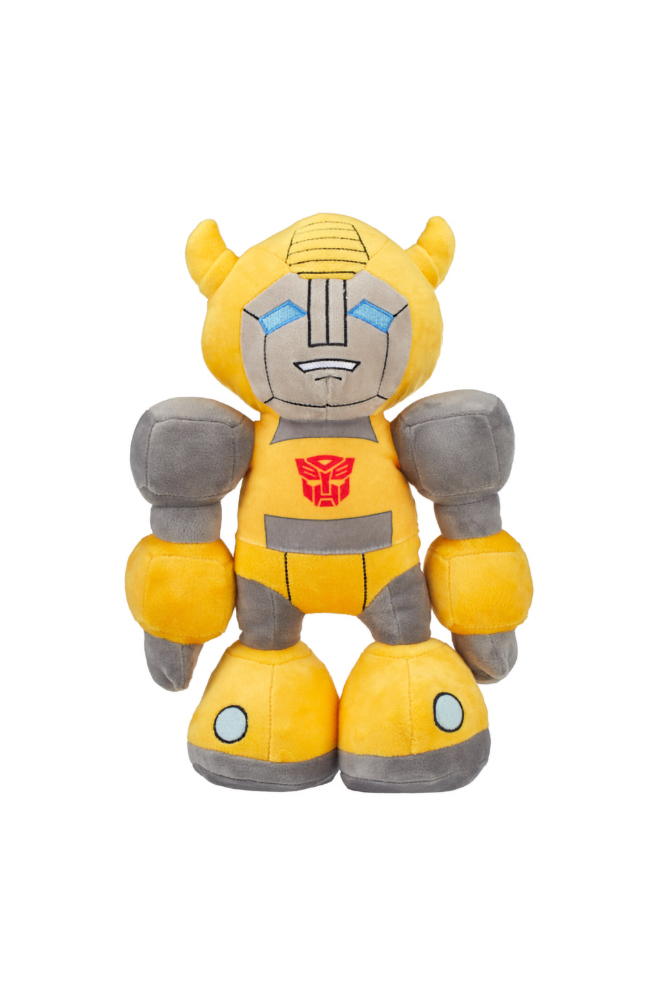 Image for Bumblebee® Plush from UNIVERSAL ORLANDO