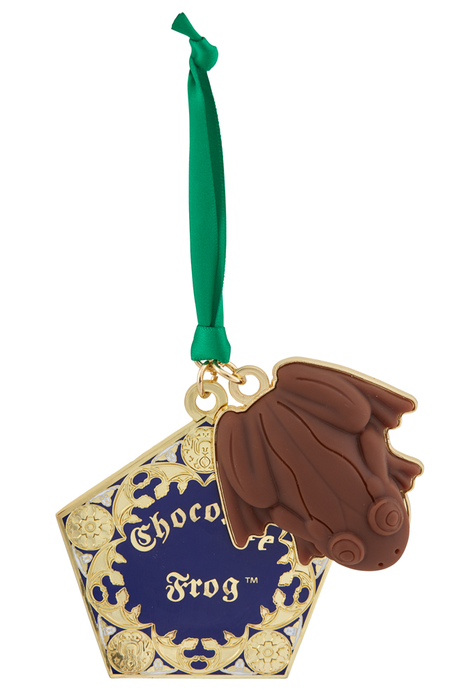 Image for Chocolate Frog™ Ornament from UNIVERSAL ORLANDO