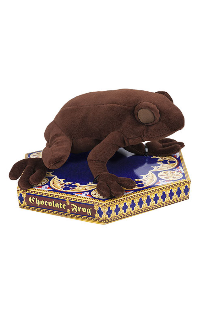 Image for Chocolate Frog™ Plush from UNIVERSAL ORLANDO
