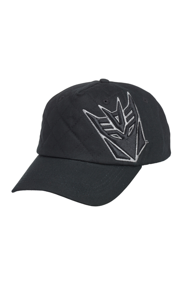 Image for Decepticon Adult Cap from UNIVERSAL ORLANDO