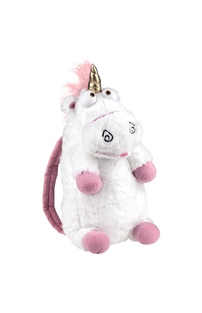 Image for Despicable Me Unicorn Plush Backpack from UNIVERSAL ORLANDO