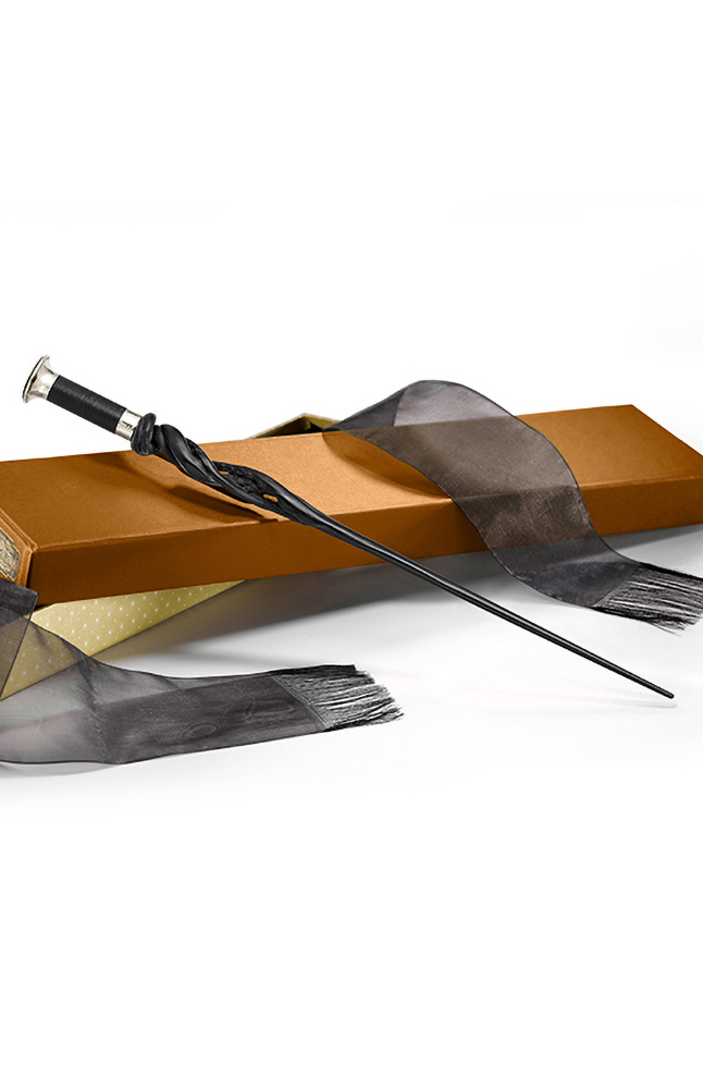 Image for Fantastic Beasts™ Albus Dumbledore™ Wand with Collector Box from UNIVERSAL ORLANDO