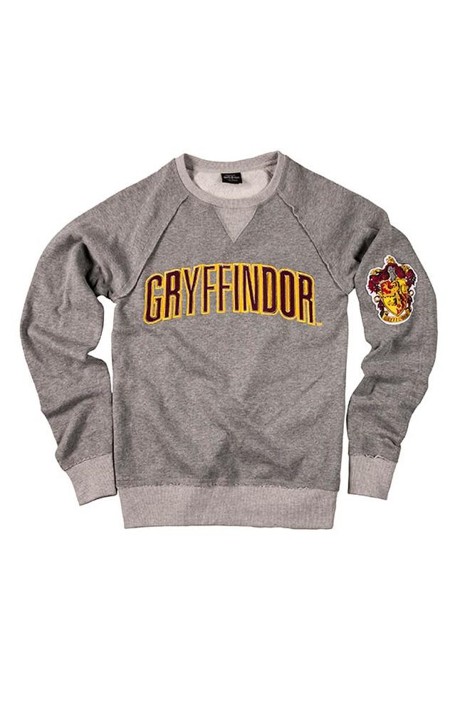 Image for Gryffindor™ Adult Sweatshirt from UNIVERSAL ORLANDO
