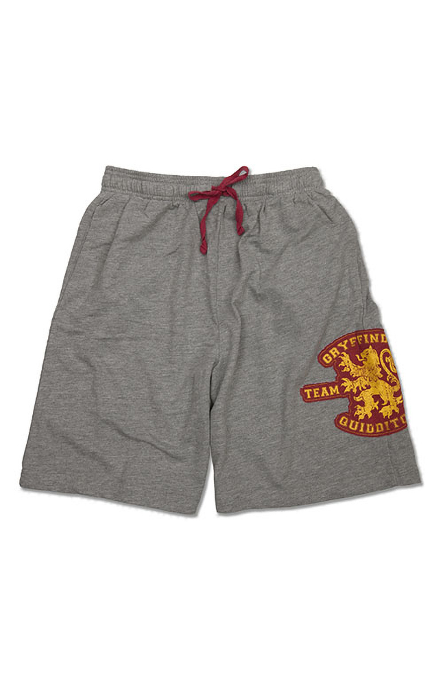 Image for Gryffindor™ Team Captain Men's Shorts from UNIVERSAL ORLANDO