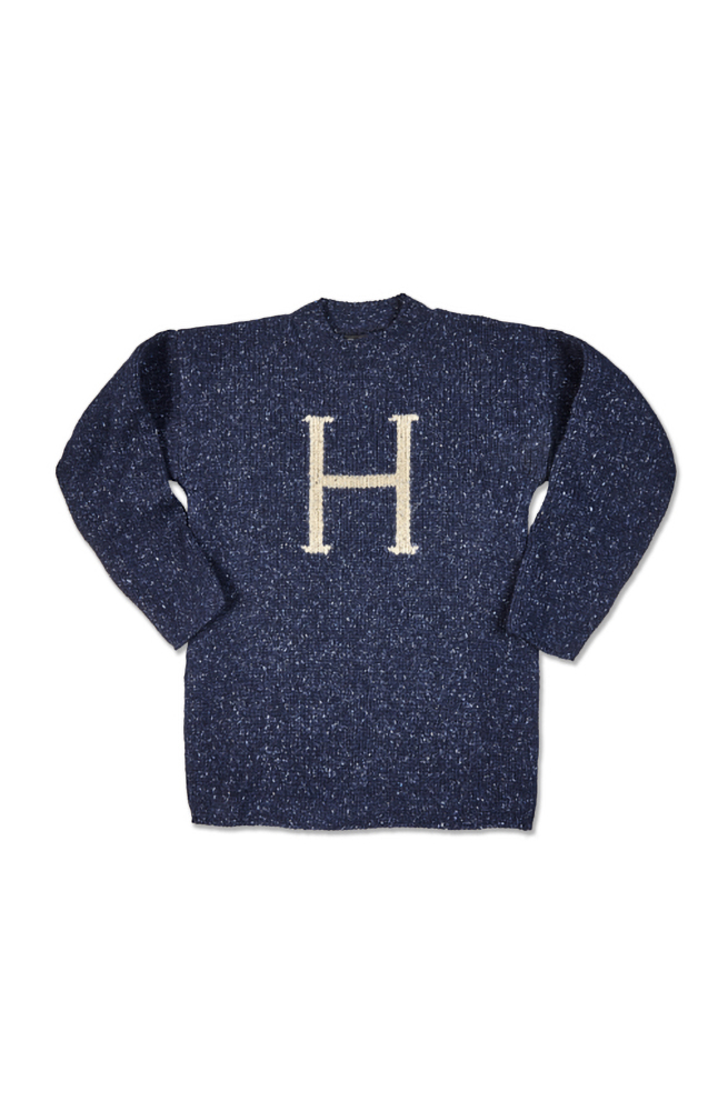 Image for H For Harry Adult Sweater from UNIVERSAL ORLANDO