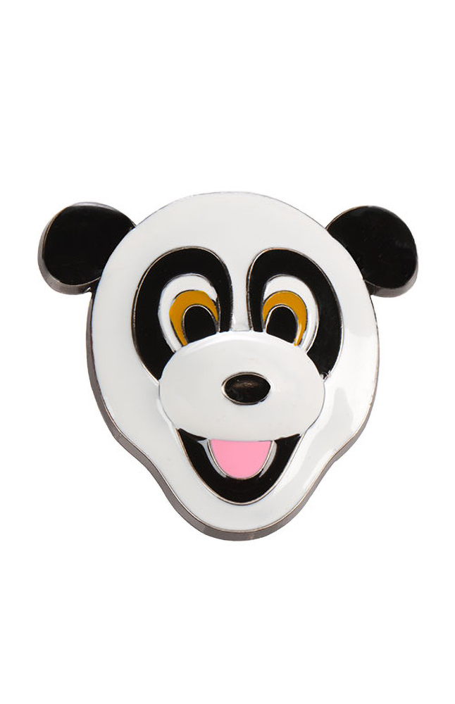 Image for Hashtag The Panda Magnet from UNIVERSAL ORLANDO