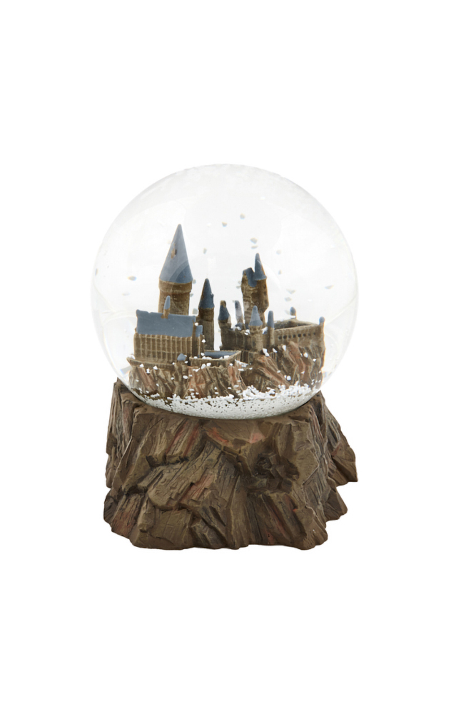 Image for Hogwarts™ Castle Water Globe from UNIVERSAL ORLANDO