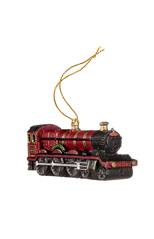 Image for Hogwarts™ Express Ornament from UNIVERSAL ORLANDO
