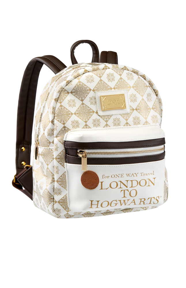 Image for Hogwarts™ Express Ticket Mini Backpack from UNIVERSAL ORLANDO