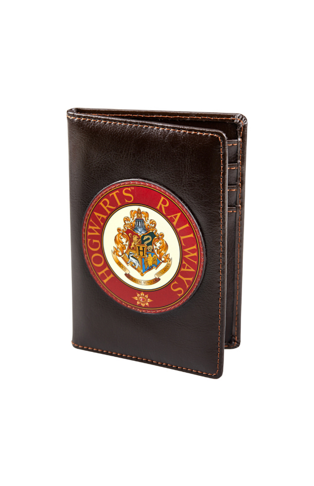 Image for Hogwarts™ Railways Passport Holder from UNIVERSAL ORLANDO