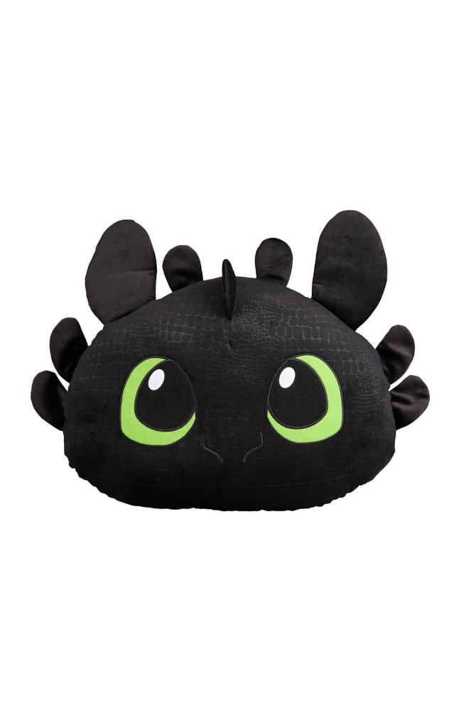 Image for How to Train Your Dragon Toothless Pillow Plush from UNIVERSAL ORLANDO