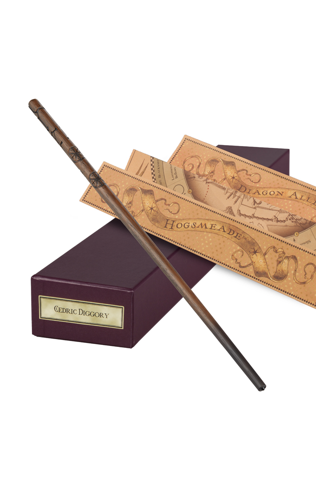 Image for Interactive Cedric Diggory Wand from UNIVERSAL ORLANDO
