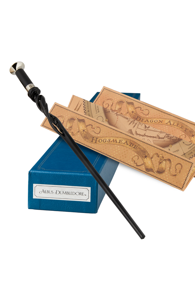 Image for Interactive Fantastic Beasts™ Albus Dumbledore™ Wand from UNIVERSAL ORLANDO