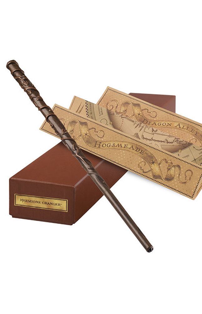 Image for Interactive Hermione Granger™ Wand from UNIVERSAL ORLANDO