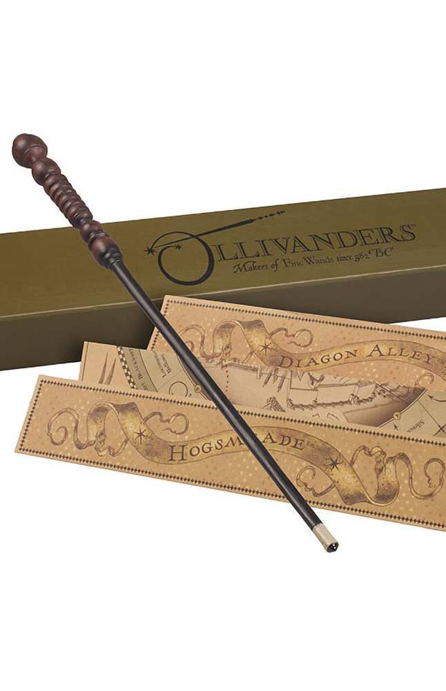 Image for Interactive Ollivanders™ Vine Wand from UNIVERSAL ORLANDO