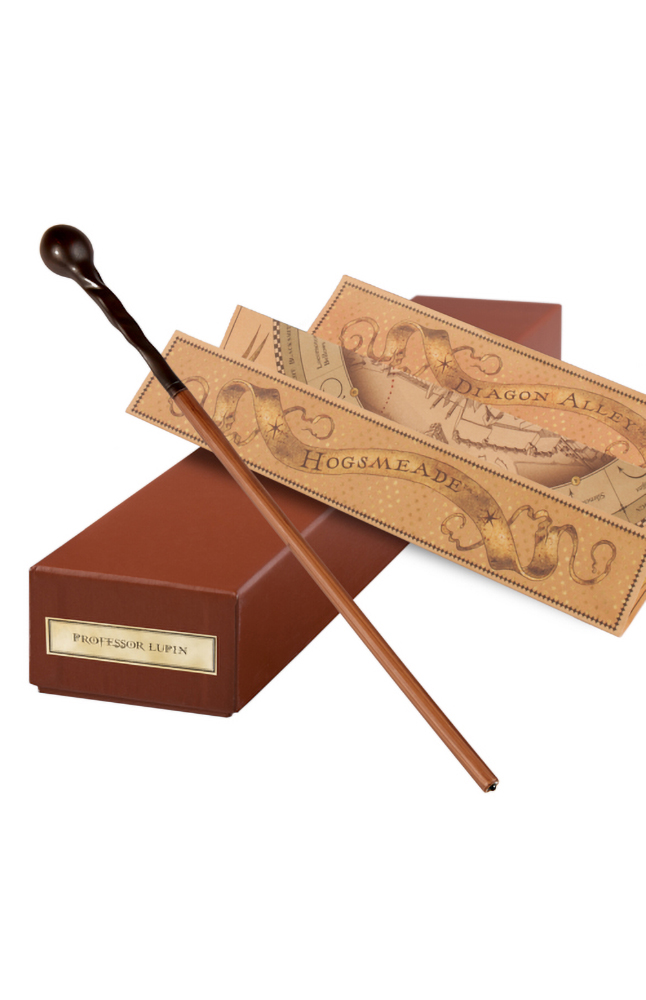 Image for Interactive Professor Lupin Wand from UNIVERSAL ORLANDO