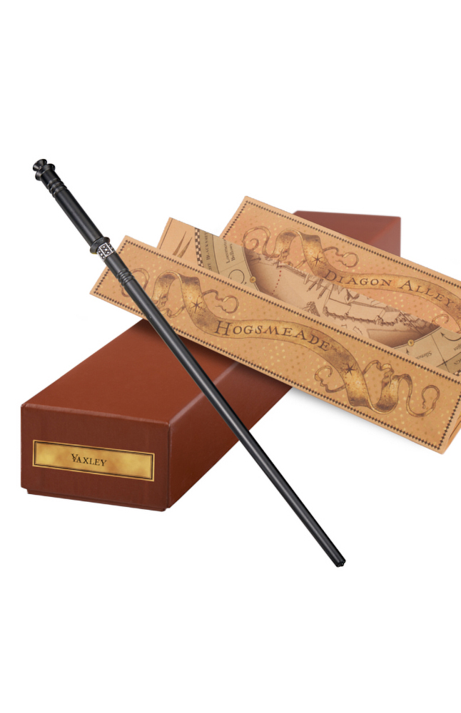 Image for Interactive Yaxley Wand from UNIVERSAL ORLANDO