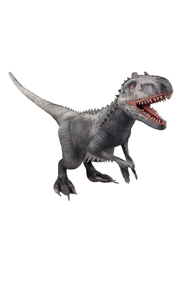 Image for Jurassic World Indominus Rex Plush from UNIVERSAL ORLANDO