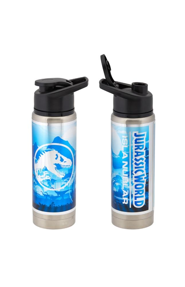 "Image for Jurassic World ""Isla Nublar"" Travel Bottle from UNIVERSAL ORLANDO"