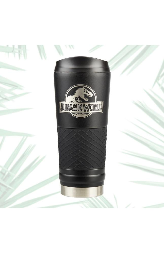 Image for Jurassic World Travel Tumbler from UNIVERSAL ORLANDO
