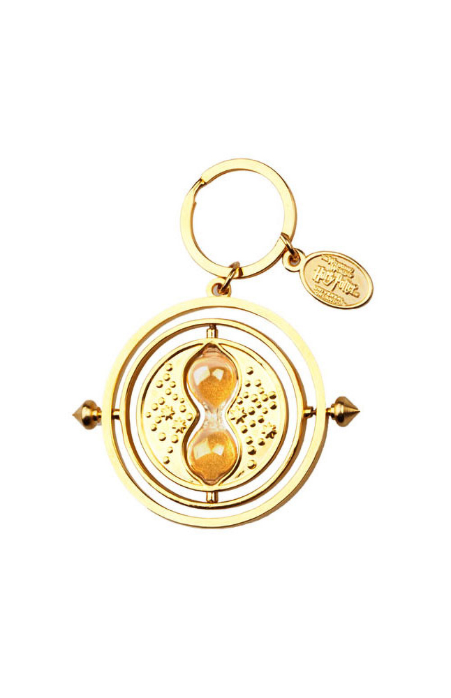 Image for TIME-TURNER™ Keychain from UNIVERSAL ORLANDO