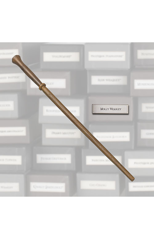 Image for Molly Weasley Wand from UNIVERSAL ORLANDO