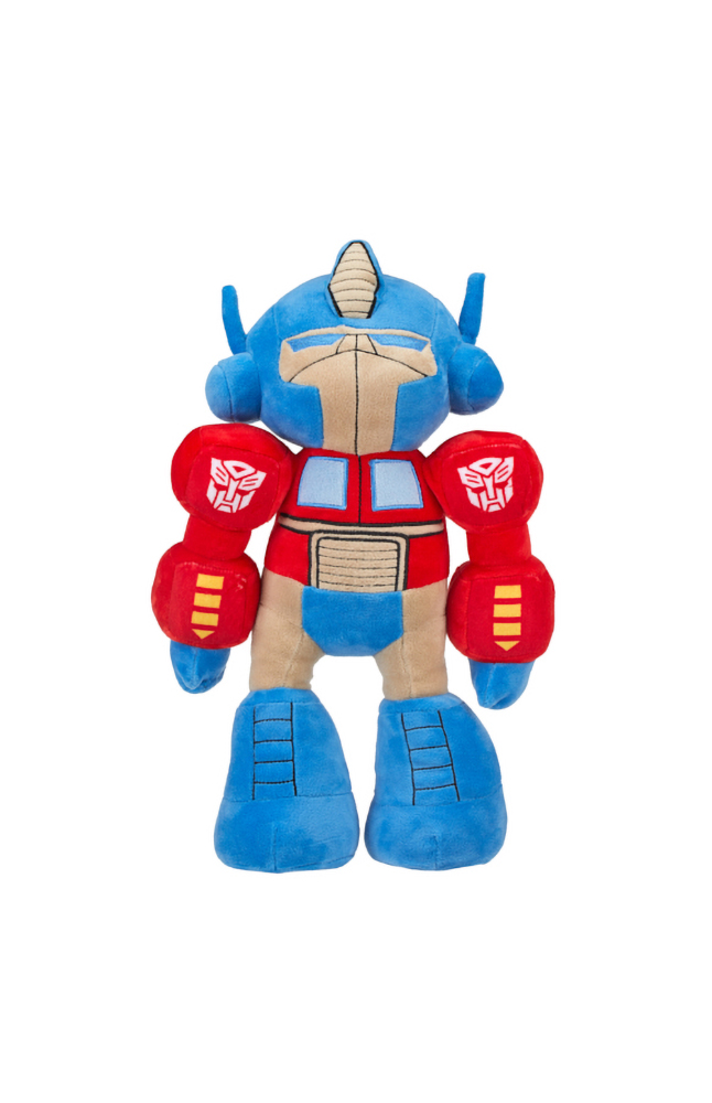 Image for Optimus Prime® Plush from UNIVERSAL ORLANDO
