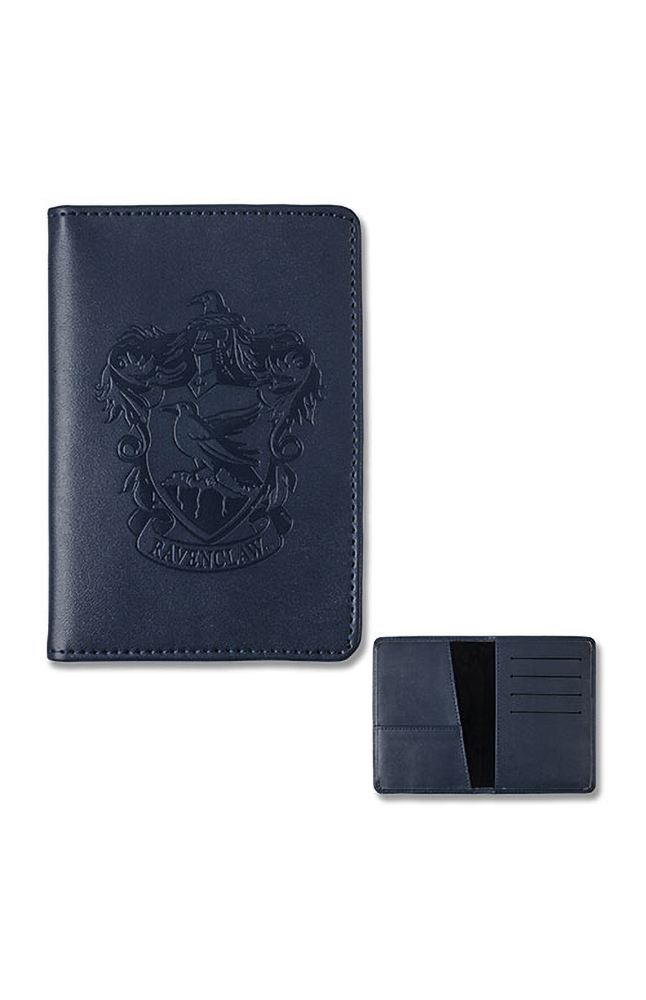 Image for Ravenclaw™ Passport Holder from UNIVERSAL ORLANDO