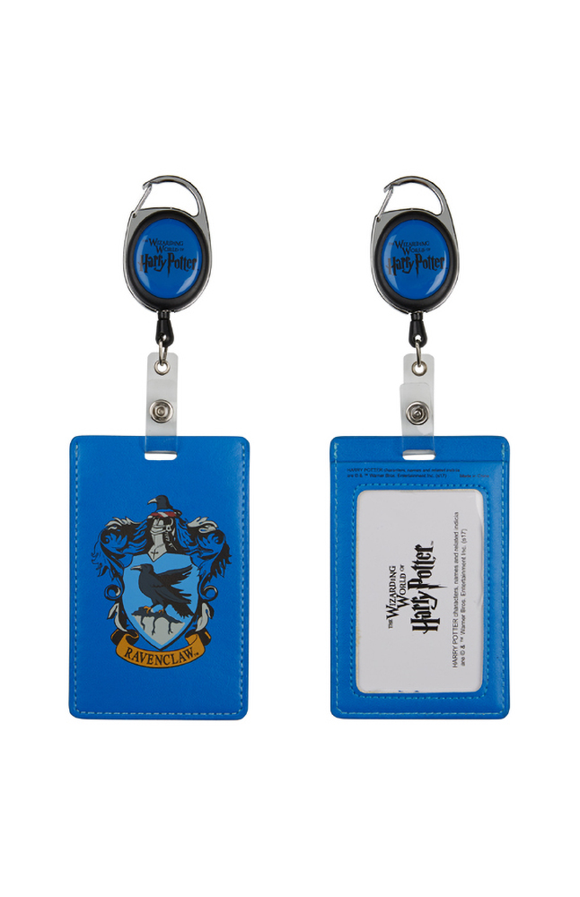 Image for Ravenclaw™ Retractable Badge Reel from UNIVERSAL ORLANDO