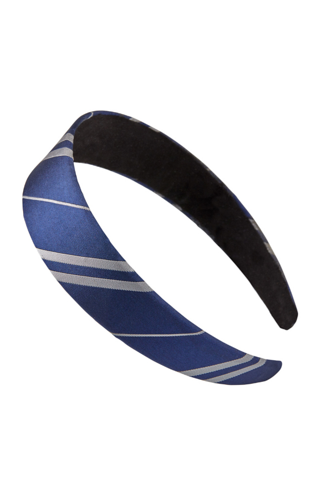 Image for Ravenclaw™ Striped Headband from UNIVERSAL ORLANDO