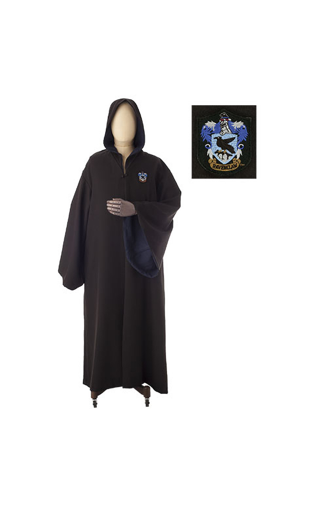 Image for Ravenclaw™ Adult Robe from UNIVERSAL ORLANDO