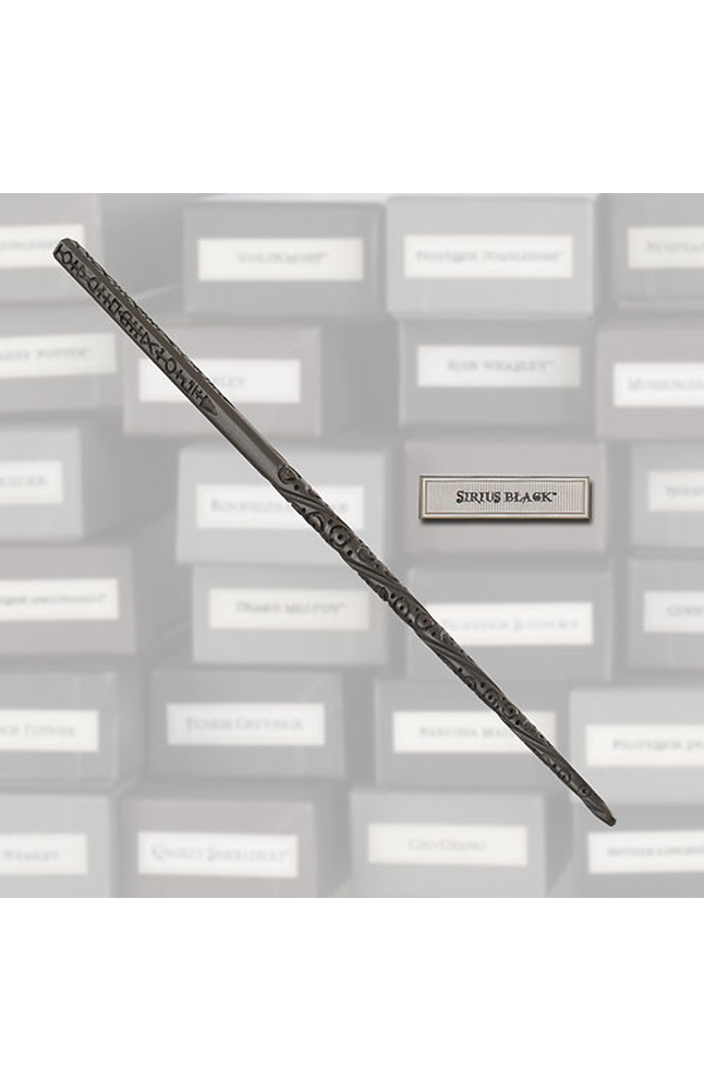 Image for Sirius Black™ Wand from UNIVERSAL ORLANDO