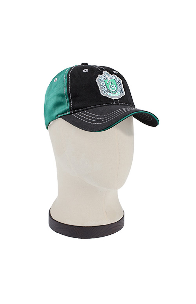 Image for Slytherin™ Crest Cap from UNIVERSAL ORLANDO