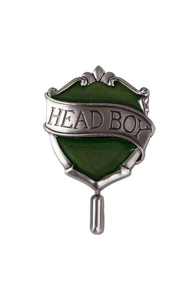 Image for Slytherin™ Head Boy Pin from UNIVERSAL ORLANDO