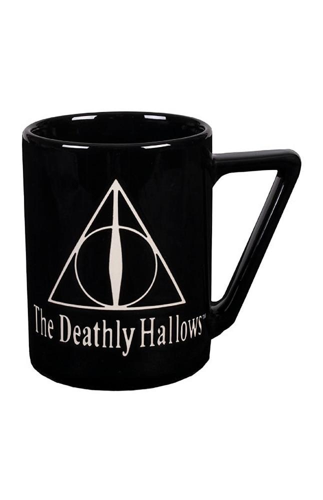 The Deathly Hallows Mug Universal Orlando