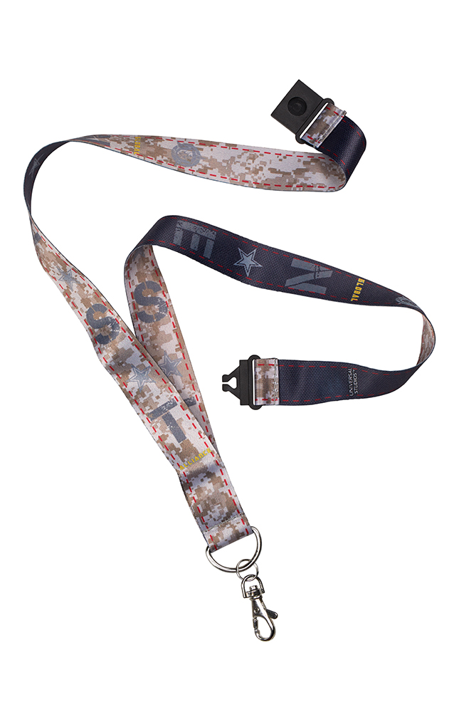 Image for Transformers® Camo NEST Lanyard from UNIVERSAL ORLANDO